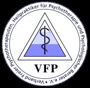 Mitglied im Verand Freier Psychotherapeuten